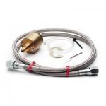 Autometer pressure isolator, P/N 5282
